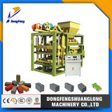 4-25 Flyash Brick Making Machine