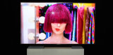 3D LED TV Un65f9000 65inch 4k Ultra HD 120Hz Smart TV