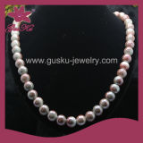 2015 Gus-Tmn-079 Fashion Quality Bead Necklace Costume Jewelry