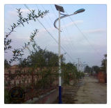 High Brightness Solar Street Light with Epister Chips