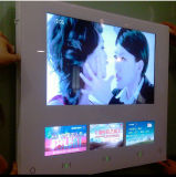 26inch Indoor Advertising LCD Display