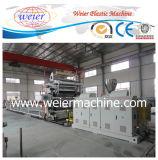 Good Price PVC Marble Sheet Machine PVC Sheet Extrusion Line