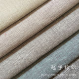 Polyester Linen-Type Home Textile Fabric for Home Uses