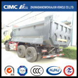 HOWO/JAC/Shacman/Auman/Beiben/FAW/Foton/Iveco 6*4 Dump Truck High Quality Cimc Huajun U-Body