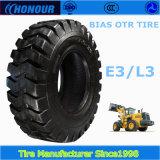 Honour Condor Loaders OTR Tire E3/L3 29.5-29 29.5*29 29.5r29 Nylon