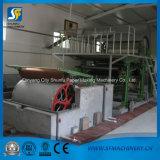 Paper Making Machine Direct Manufacturer Small Toilet Paper Manufacturing Machine
