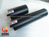 SPD Belt Conveyor Carrier Idler Roller, Steel Roller