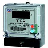 Intelligent Design Singel Phase Electronic Meter Dustproof, Waterproof, Anti-Againg, Anti-Corrosion