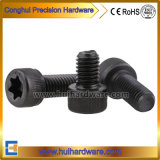 Grade 12.9 Knurled Torx Cap Head Machine Screws M3-M12