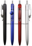 China Quality Promotion Plastic Ball Pen Supplier (LT-C675)