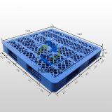 1300*1300 Heavy Duty Plastic Pallet From China