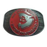 Custom 3D Belt Buckle with Logo