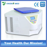 High Speed Refrigerated Table Type Centrifuge (YSHRT-16M)