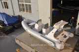 Liya 10 Persons Milutary Rib Boat for Sale