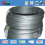 ASTM B863 Titanium and Titanium Alloy Wire