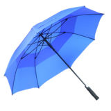 Double Layer Promotion Golf Umbrella (H-G3007)