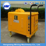 Extrusion Type Mortar Grout Pump