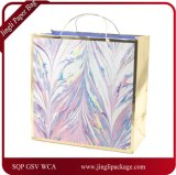 Pretty Pastel Paper Gift Bag, Paper Bag, Art Paper Bag