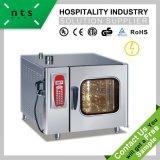 6 Tray Combi Steamer for Restaurant Kitchen Equipment