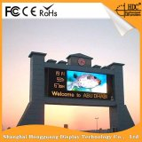 High Definition P6 Outdoor HD Full Color LED Wall Display Screen
