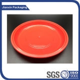 8 Inches Plastic Food Tray