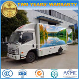4X2 Foton LED Advertising Truck 5 Tons Mobile LED Vehicle