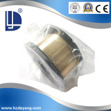 Aws A5.7 Ercual-A3 BS En14640 Cual11fe Aluminum Bronze Welding Wire