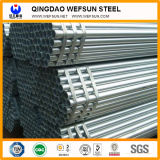 Q235 Round Galvanized Steel Pipe From China