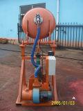 Hot Sale Filp Type Ladle Heating Machine