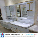 Sheet Clear/Color Toughened/Float Silver/Aluminium Mirror for Building