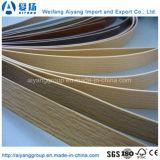 High Quality Eco-Friendly 2mm Furniture PVC Edge Banding