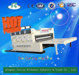 Multi-Color Flexo Paperboard Printing Machinery