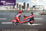 800W Electric Motorcycles with 72V 20ah for Sales