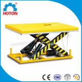European Standard Lift Platform (Hydraulic Scissor Lifts Table ET1001 ETW2000)