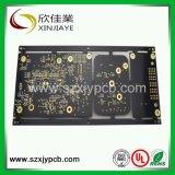 Professional Metal Detector PCB Board in China
