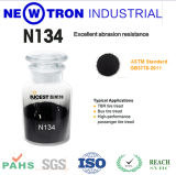 Stable Quality Carbon Black for Rubber N134