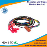 Customized Wire Harness Connector Shenzhen Manufacturer