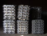 high grade 99.995% zinc ingot for sale with factory price