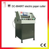DC-8646rt Paper Cutter
