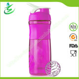 1000ml Tritan Protein Shaker Bottle with Wire Ball