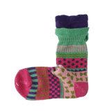Lady′s Winter Warmer Floor Socks (WA006)