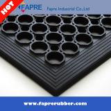 Anti-Fatigue Mat/Rubber Kitchen Drainage Mat/Oil Resistant Mat