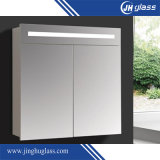 3mm Wall Mounted Aluminum Profile Medicine Cabinet