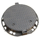 High Quality Ductile Iron Manhole Cover D400