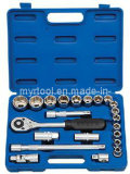 Hot Selling-23PCS Professional High Quality Socket Tool Kit