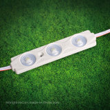 Best Selling 12V 1.44W SMD2835 LED Injection Module with Lens