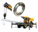 Slewing Bearings for Truck Cranes