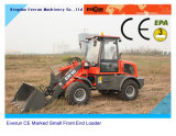 Everun CE Marked 1.6ton Small Front End Loader