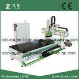 China High Precision CNC Machining Center Ua-481