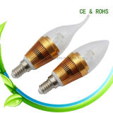 LED Bulb Light -3W (RFLS-QP-1018-3W)